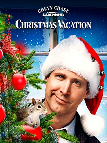 National Lampoon's Christmas Vacation Michigan