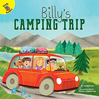 Billy s Camping Trip  Family Time