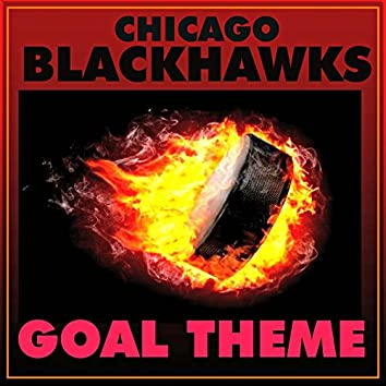 Chicago Blackhawks Goal Song (Single)