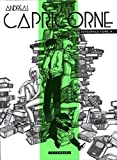 Intégrale Capricorne - Tome 4 - Intégrale Capricorne 4