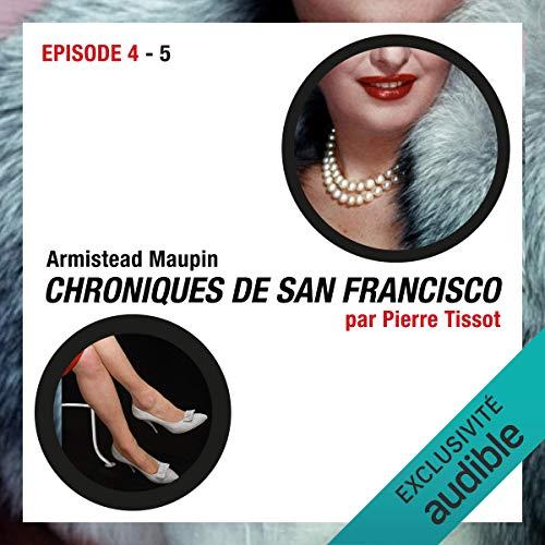 Couverture de Chroniques de San Francisco. Épisode 4