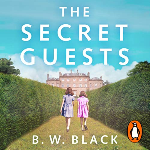 The Secret Guests cover art