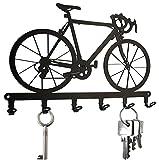 Tablero de Llaves - Bicicleta de Carreras - Ganchos para Llaves