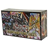Yu-Gi-Oh! Cards Legendary Hero Decks - 5 Ultra Rare | Contains 150 Trading Cards