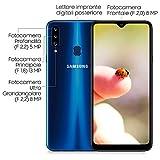 Immagine 2 samsung galaxy a20s smartphone display