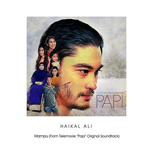 Haikal Ali