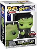 POP Universal Monsters - Frankenstein