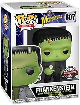 Funko Pop Movies Frankenstein Monsters Special Edition Exclusive