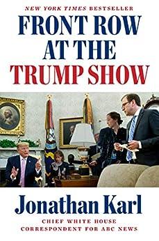 Front Row at the Trump Show pdf epub