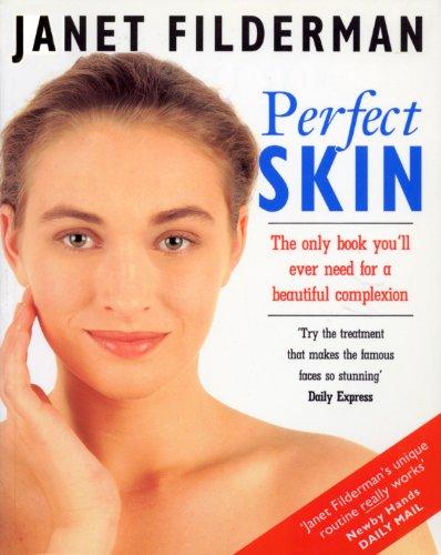 Perfect Skin (English Edition)