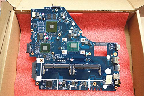 Miwaimao Suitable For Acer Aspire E1-570 E1-570G System Motherboard with I5 CPU...