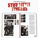 The Story So Far von Stiff Little Fingers