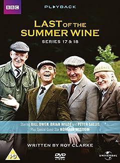 Last Of The Summer Wine - Series 17 & 18