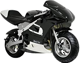 Best mototec 33cc gas pocket bike Reviews