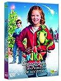 Kika Superbruja: Nueva Aventura De Invierno [DVD]