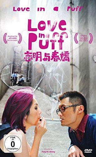 Love in a Puff (OmU) [Alemania] [DVD]