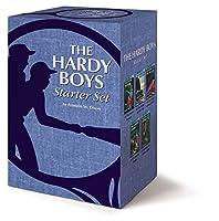 HARDY BOYS STARTER SET, The Hardy Boys Starter Set