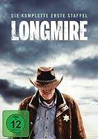 Longmire - 1. Staffel