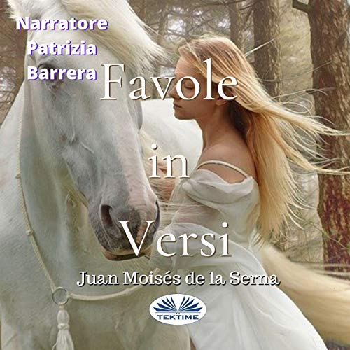 Favole in Versi [Fables in Verses] Titelbild