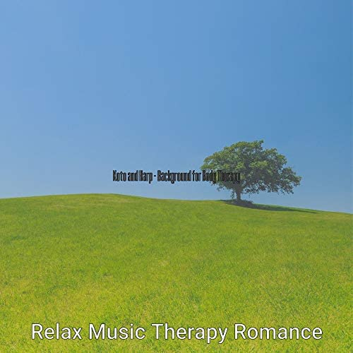 Relax Music Therapy Romance