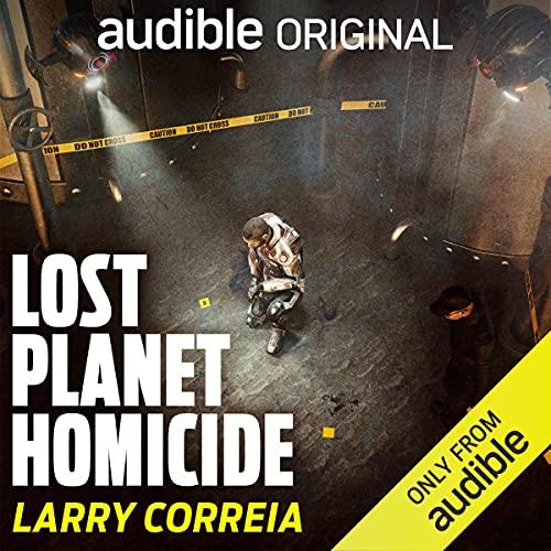 Lost Planet Homicide