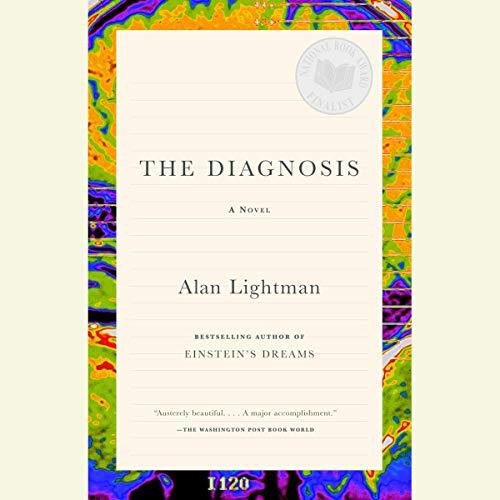 The Diagnosis Titelbild