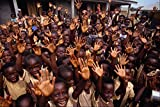 629081 Children At Recess Tarkwa Primary School Ghana A4