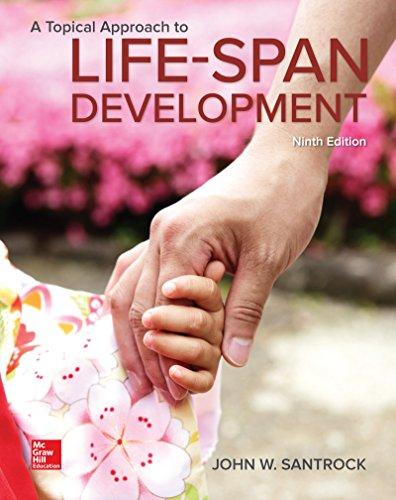 lifespan development 9th edition - 5