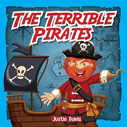 The Terrible Pirates (English Edition)