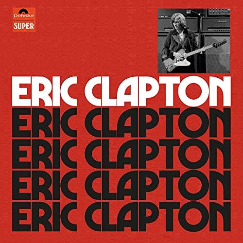 Eric Clapton (Anniversary)