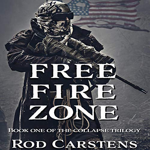 Free Fire Zone cover art
