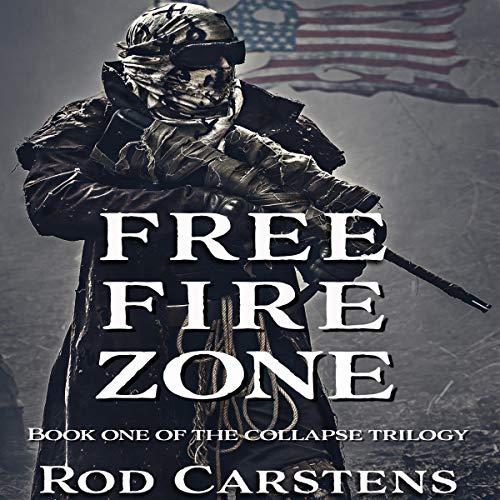 Couverture de Free Fire Zone
