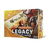 Z-man Games España- Pandemic Legacy Segunda Temporada, Español (ZM7173YES)