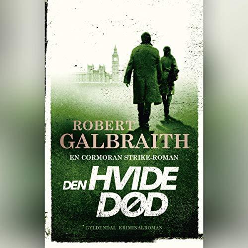 Den hvide død cover art