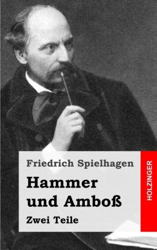 Hammer und Amboß: Zwei Teile