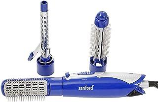 Sanford 3 in 1 Hair Styler, SF9752HS BS-Blue