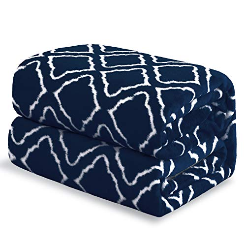 Bedsure Flannel Fleece Blanket $14.39 (40% Off with code)