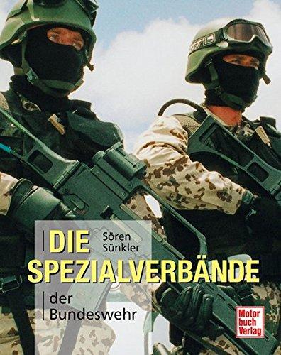 Die Spezialverbände der Bundeswehr