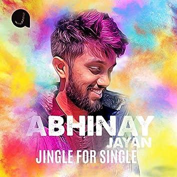 Jingle for Single (feat. Shahana Yusuf)
