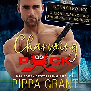Charming as Puck cover art
