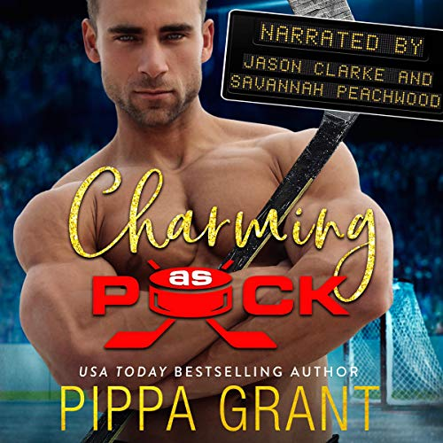 Charming as Puck  By  cover art