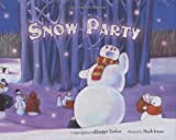 Snowman picture book
