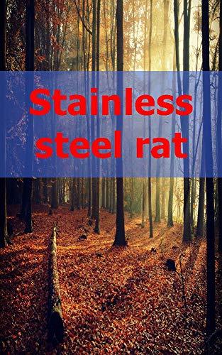 Stainless steel rat (Italian Edition)
