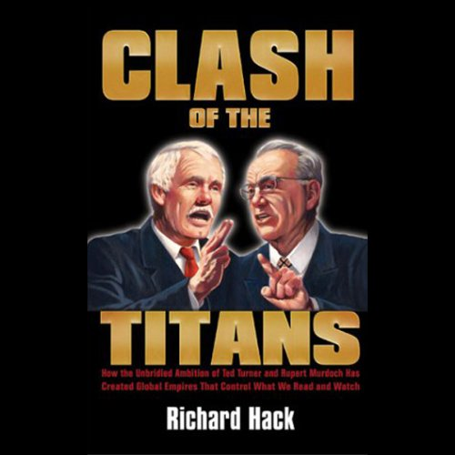 Clash of the Titans cover art