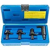 Asta A-8051 – Juego de herramientas para ajuste de motor, para Volkswagen y Seat, OEM T10123T10121 T10120