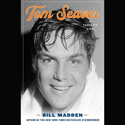 Tom Seaver cover art