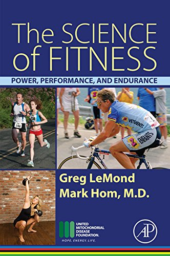 The Science of Fitness: Power, Performance, and Endurance (English Edition)
