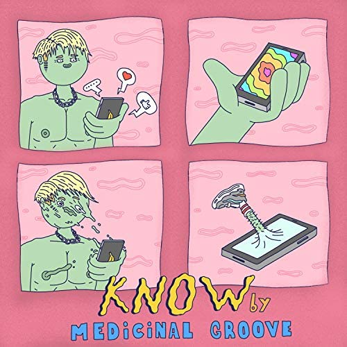 Medicinal Groove
