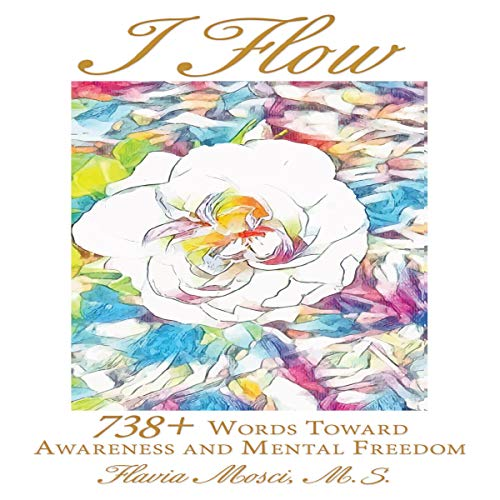 『I Flow』のカバーアート