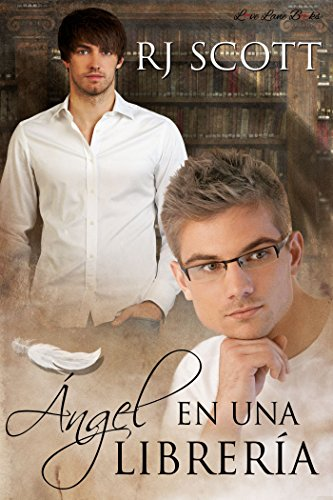 Ángel en una librería eBook: Scott, RJ, Stoica, Valentina: Amazon ...